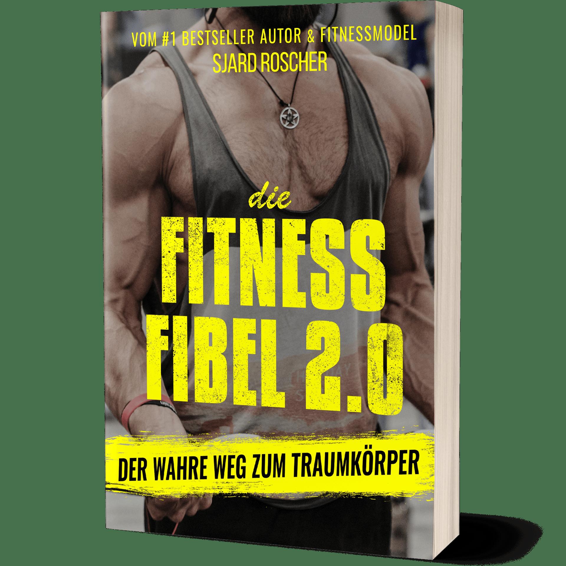 Fitness Fibel 2 0 Test Erfahrung Sjard Roscher
